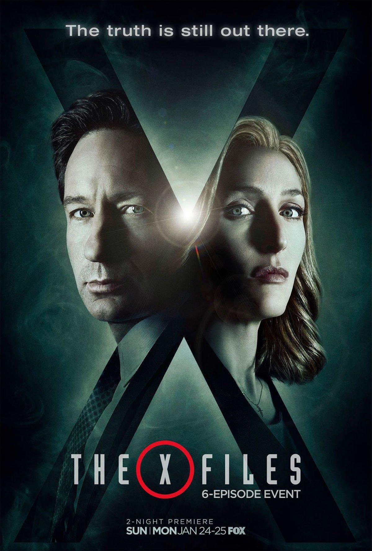 [影集] The X-Files (MiniSeries) (2016) A95bcce385b3de1e573a3d4f61bc947a